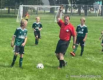 Youth sports returning!