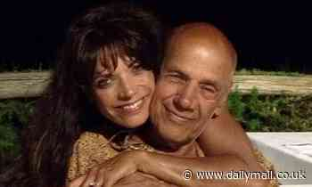Jenny Powell reveals her father Leslie has passed away in heart-breaking social media tribute