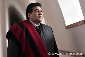 El intendente Mario Ishii sigue en estado crítico, internado por coronavirus - LA NACION