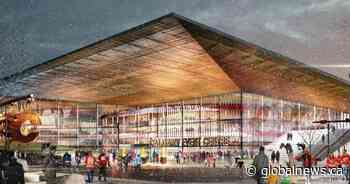 Calgary events centre: City and CSEC to each cover $12.5M in cost overruns, CMLC out