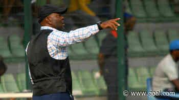 Obuh: Roma Academy appoint former Nigeria U17 coach as technical director