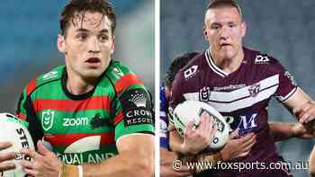 Star's suspension forces Rabbitohs reshuffle; Manly prop's bubble mercy dash: NRL Team Tips
