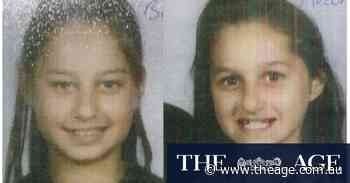 Police appeal for assistance to find missing sisters from Little River