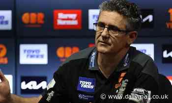 Kangaroos, Hawks take AFL games to Tassie