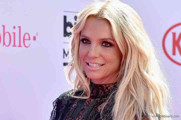 Britney Spears Taps CPA to Take Over As Conservator of Her Estate