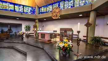 Katholischer Gottesdienst aus der Kirche St. Answer in Ratzeburg - NDR.de