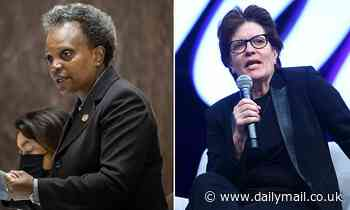 Chicago mayor Lori Lightfoot doubles down on only granting reporters of color exclusive interviews