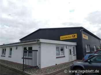DHL-Logistikzentrum in Drochtersen eröffnet - Drochtersen - Tageblatt-online