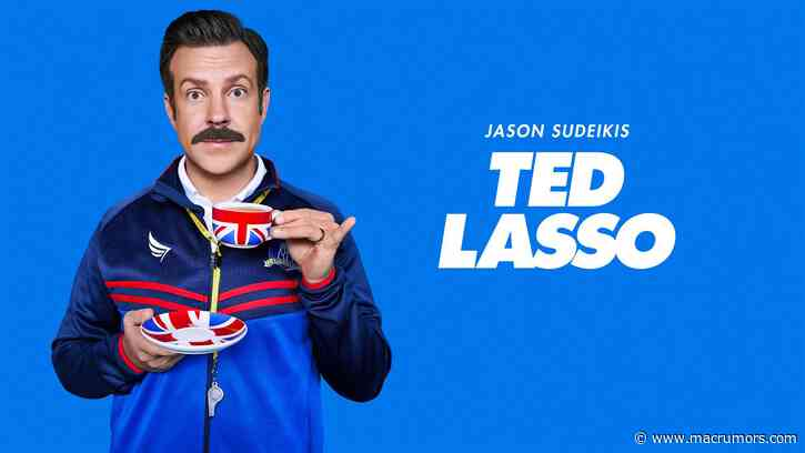 Season Two of Popular Apple TV+ Show 'Ted Lasso' Sets Opening Weekend Record