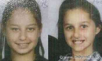 Desperate search for sisters, aged 12 and 14, missing from Little River