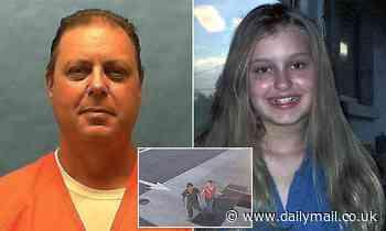 Florida child killer, 55, dies in prison while awaiting resentencing
