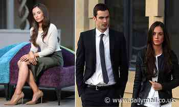 Paedophile footballer Adam Johnson becomes a father again as girlfriend gives birth to baby boy