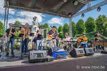 Summer Jam brengt hele zomer lang muziek in Maaseik - Het Belang van Limburg