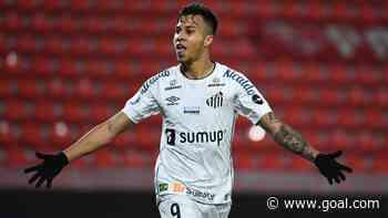 Kaio Jorge reaches Juventus agreement with Santos starlet to snub Benfica bid
