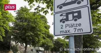 Tourismus in Darmstadt-Dieburg profitiert von Corona - Echo Online