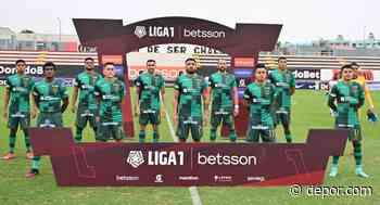 Está verde marcarle goles: Bustos y el poderío defensivo que alcanzó con Alianza Lima en la Liga 1 - Diario Depor