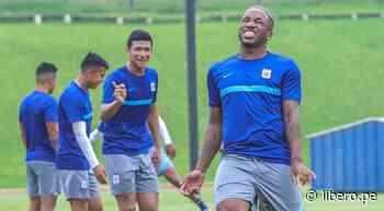 Jefferson Farfán se une al plantel de Alianza Lima la próxima semana - Libero.pe