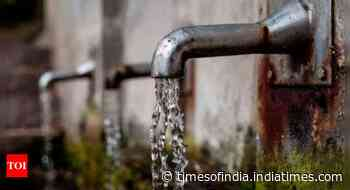 Puri first Indian city to get 24x7 piped drinking water supply