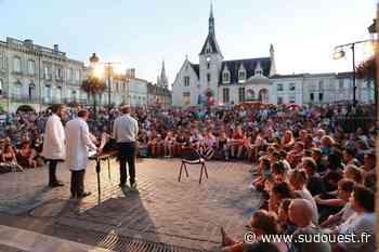 Fest'arts à Libourne : la billetterie est ouverte - Sud Ouest