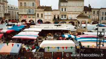 Covid - Le taux d'incidence flambe en Gironde : Libourne réimpose le masque dans certaines rues - France Bleu