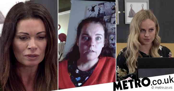 Coronation Street spoilers: Sarah Platt and Carla Connor leave Izzy heartbroken