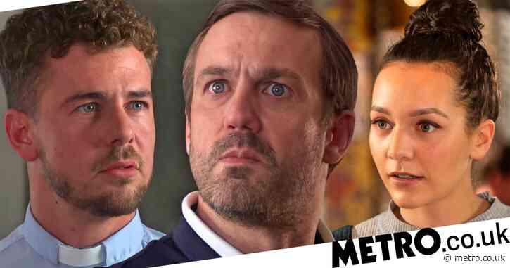 Hollyoaks spoilers: Warren Fox kills Cleo McQueen to silence Joel Dexter in huge death twist?
