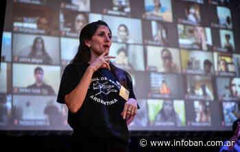 Escobar abre inscripción para curso de Lengua de Señas Argentina - InfoBan