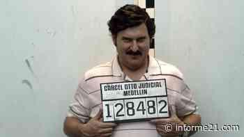 Aquilino José Mata: Pablo Escobar revisitado - Informe21.com