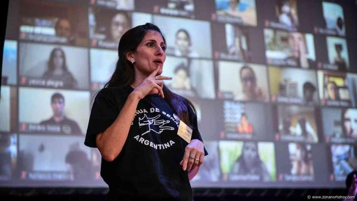 Políticas de inclusión: Abre en Escobar la inscripción para el primer y segundo nivel del curso de Lengua de Señas Argentina - zonanortehoy.com