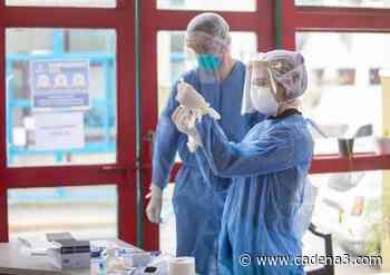Coronavirus en Córdoba: 33 fallecidos y 1.671 contagiados - Cadena 3