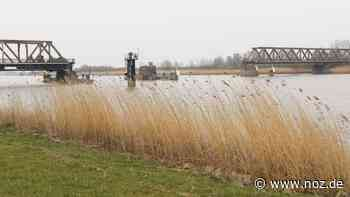 Baustart der neuen Friesenbrücke in Weener steht bevor - NOZ