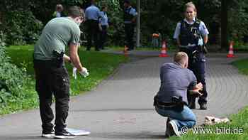 Messerstecherei: Zwei Männer in Dorsten niedergestochen - BILD