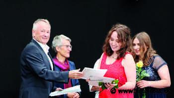 Stimmungsvolle Abschlussfeier des Gymnasiums Immenstadt - Kreisbote