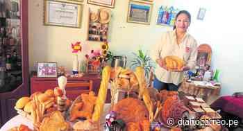 Los panes a lo largo de los 200 años de independencia - Diario Correo