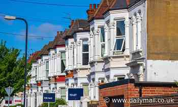 House prices soar to 30% higher than their peak value before financial crash of 2007