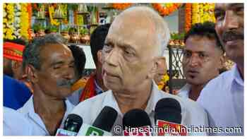 Christian businessman in Udupi builds Siddhivinayak Temple