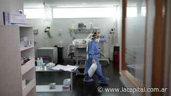 Rosario reportó 40 muertes por coronavirus en las últimas 24 horas - La Capital (Rosario)