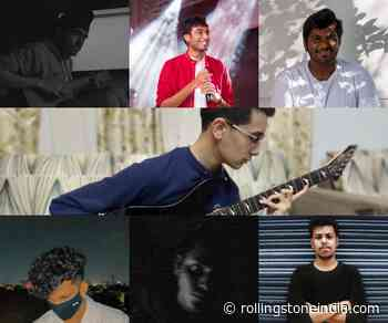New Music: Jazzcore from Sikkim, Tamil Pop, Bengali Alt-Rock and More - - Rolling Stone India
