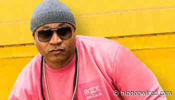 """LL Cool J's Rock The Bells Announces Launch of New Clothing Line """"Hip-Hop Is Essential"""" - HipHopWired"""