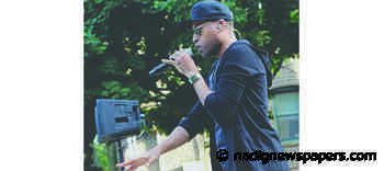 KF Jacques to bring hip hop-opera sound to the Jeff Fest Community Stage, featuring variety of local talent - Nadig Newspapers
