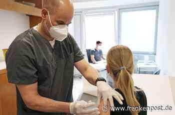 Kinder und Jugendliche - Impf-Aktion in Kulmbach wurde gut angenommen - Frankenpost