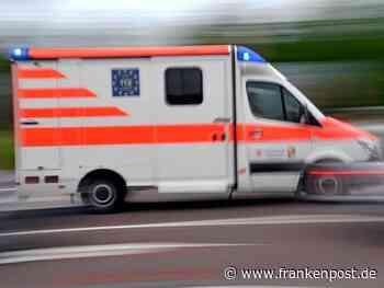 Himmelkron - Fahrradunfall: Junge Frau muss in die Klinik - Frankenpost