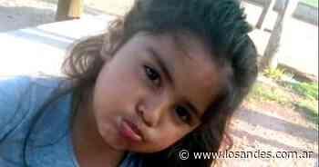 Búsqueda de Guadalupe: un grupo de voluntarios difundió fotos de la pequeña por todo el país | Vía San Luis - Los Andes (Mendoza)