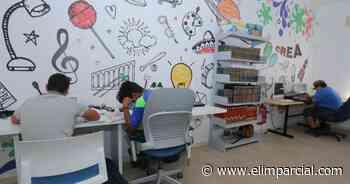 Casa Guadalupe Libre celebra 20 años de ayudar a los niños - ELIMPARCIAL.COM