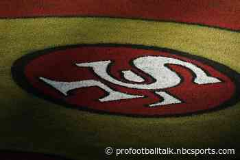 49ers announce coaching fellows for 2021