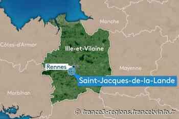 Saint-Jacques-de-la-Lande: un homme décède après avoir été roué de coups dans la rue - France 3 Régions