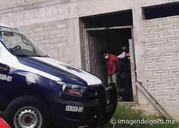 Registran movilización policiaca para capturar a presunto ladrón en Xalapa - Imagen del Golfo