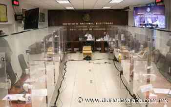 Concluye participación del INE en proceso electoral de Veracruz - Diario de Xalapa