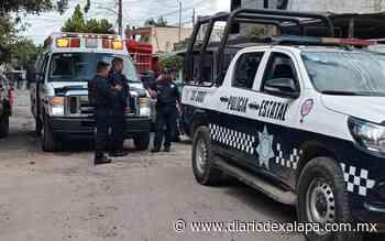 Dos suicidios en Xalapa; uno se cortó el cuello y otro se ahorcó - Diario de Xalapa
