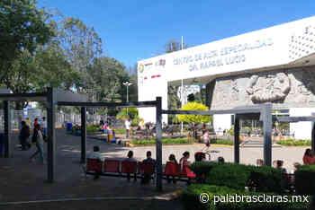 Hospitales de Xalapa, con alta ocupación según Red IRAG | PalabrasClaras.mx - PalabrasClaras.mx